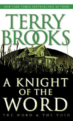 A Knight of the Word Cover Image