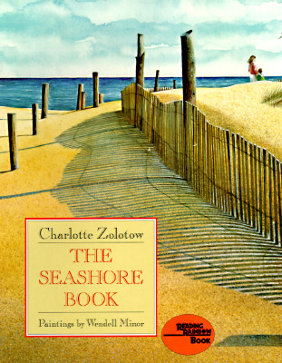 The Seashore Book Cover Image