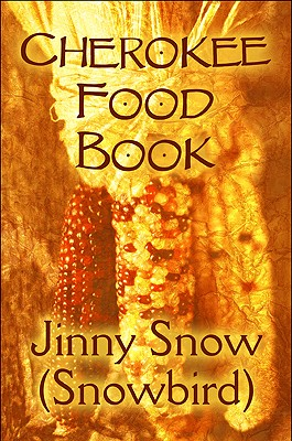 Cherokee Food Book Cover Image