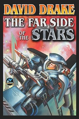 The Far Side of the Stars (Lt. Leary #3) Cover Image