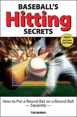 Baseball's Hitting Secrets Cover