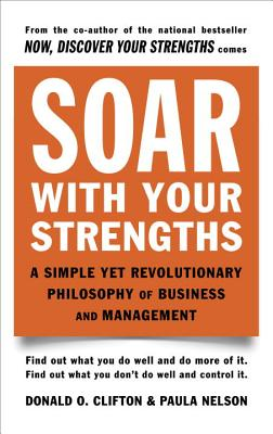 Soar with Your Strengths Cover