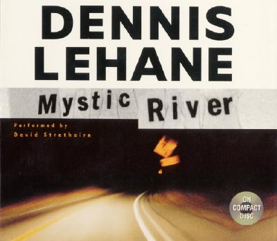Mystic River CD: Mystic River CD Cover Image