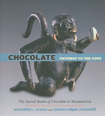 Chocolate: Pathway to the Gods [With DVD] Cover Image