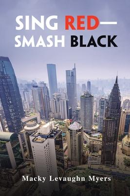 Sing Red-Smash Black Cover Image