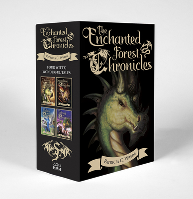 The Enchanted Forest Chronicles: (Boxed Set) Cover Image