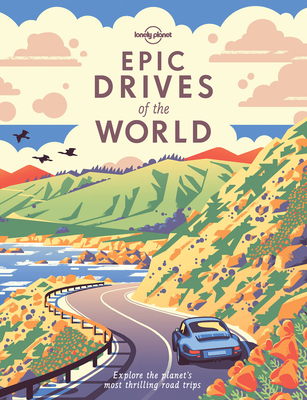 Epic Drives of the World Cover Image