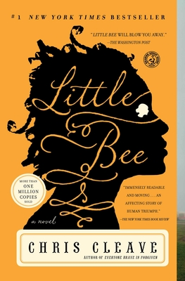 Little Bee: A Novel Cover Image