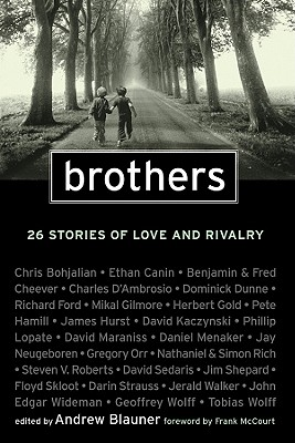 Brothers Cover
