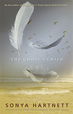 The Ghost's Child Cover Image