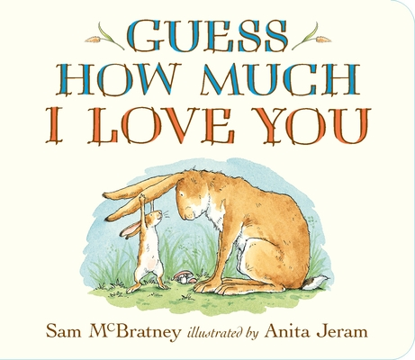 Guess How Much I Love You (Board Books) | Tattered Cover ...