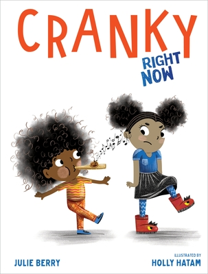 Cranky Right Now Cover Image