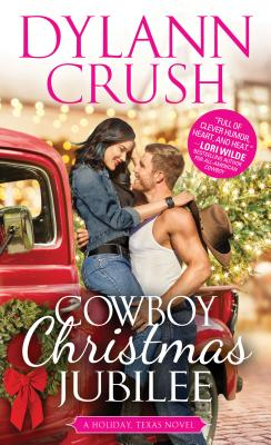 Cover for Cowboy Christmas Jubilee (Holiday #2)