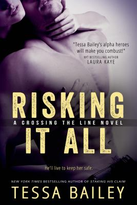Risking It All Cover Image