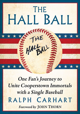Cover for The Hall Ball
