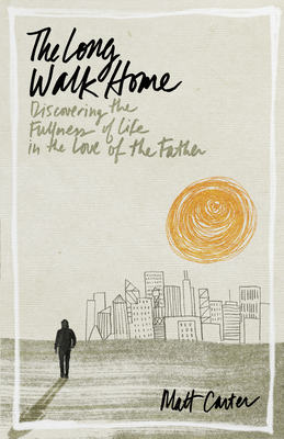Cover for The Long Walk Home