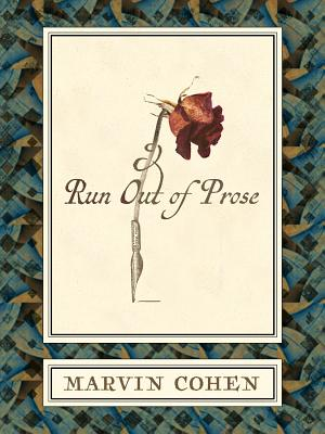 Cover for Run Out of Prose