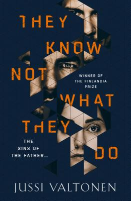 They Know Not What They Do Cover Image