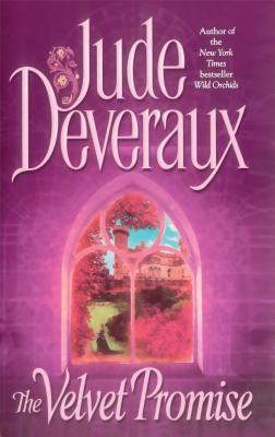 Cover for Velvet Promise
