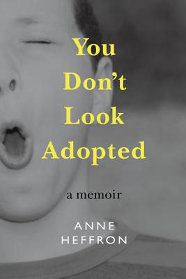 You Don't Look Adopted Cover Image