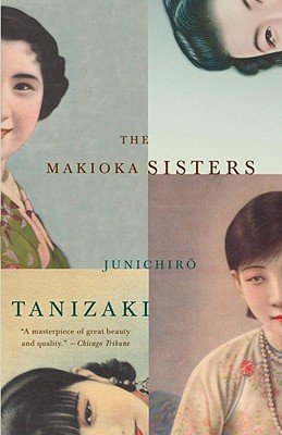 The Makioka Sisters (Vintage International) Cover Image
