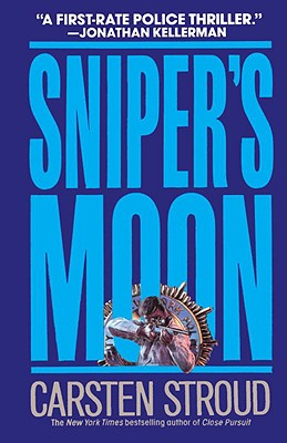 Sniper's Moon Cover