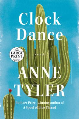 Clock Dance: A novel Cover Image