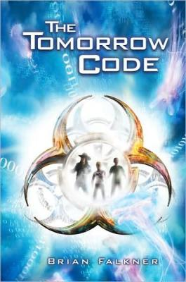 The Tomorrow Code Cover