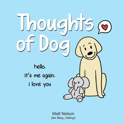 Thoughts of Dog Cover Image