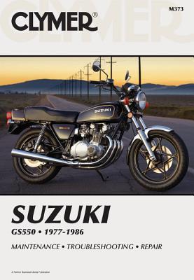 Cover for Suzuki GS550 77-86