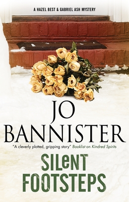 Cover for Silent Footsteps