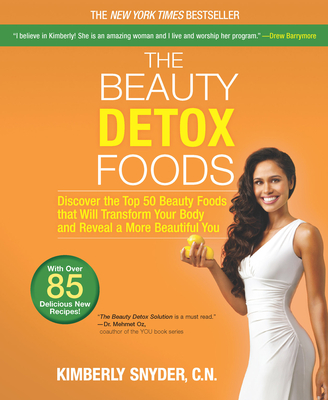 The Beauty Detox Foods Cover