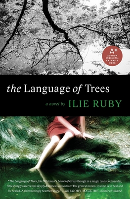 The Language of Trees Cover
