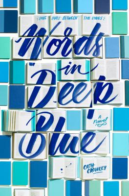 Words in Deep Blue Cover Image