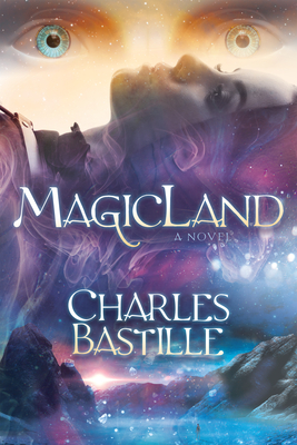 Cover for Magicland