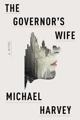 The Governor's Wife Cover