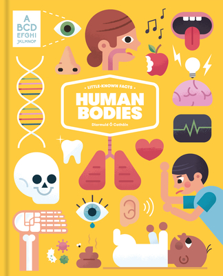 Little-Known Facts: Human Bodies Cover Image