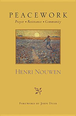 Peacework: Prayer Resistance Community Cover Image