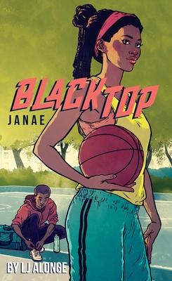 Janae #2 (Blacktop #2) Cover Image