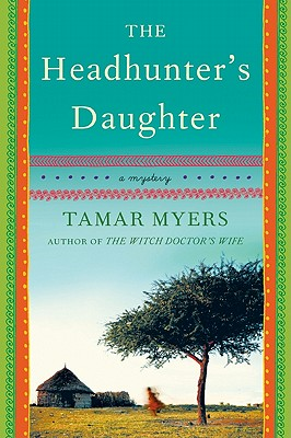 The Headhunter's Daughter Cover