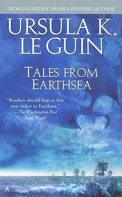Tales from Earthsea Cover Image