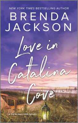 Love in Catalina Cove Cover Image