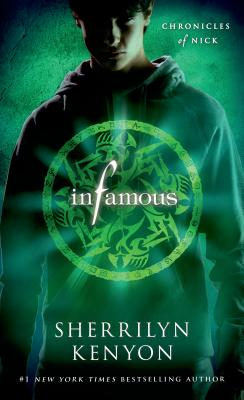 Infamous: Chronicles of Nick Cover Image