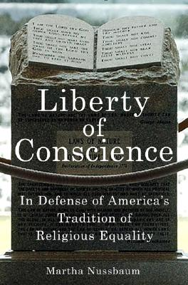Liberty of Conscience Cover