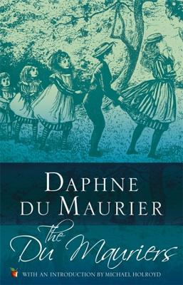 The Du Mauriers Cover