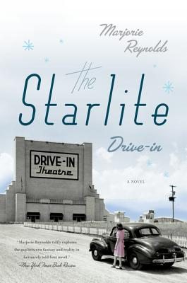 The Starlite Drive-In Cover