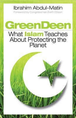 Green Deen Cover