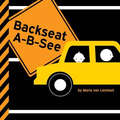 Backseat A-B-See Cover