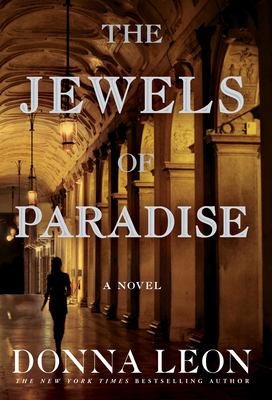 The Jewels of Paradise Cover