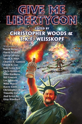 Give Me LibertyCon Cover Image